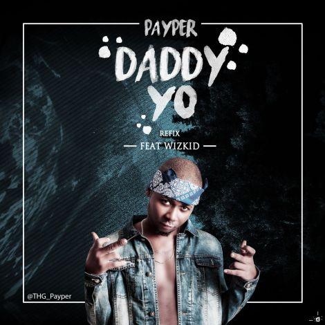 Daddy Yo Refix