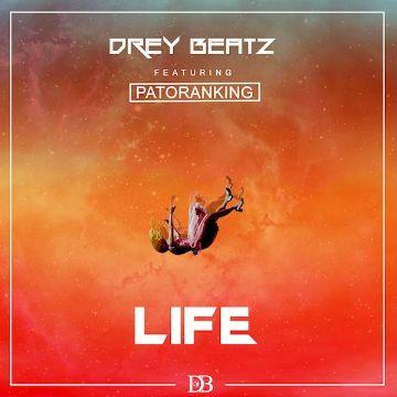 Dreybeatz_Patoranking