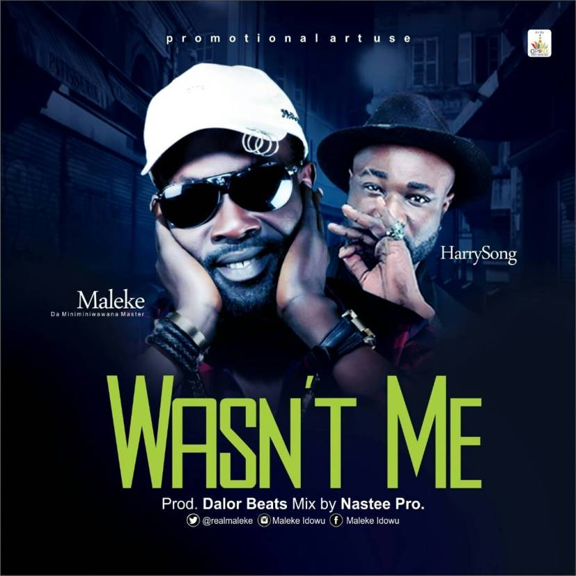 Maleke-ft-Harrysong