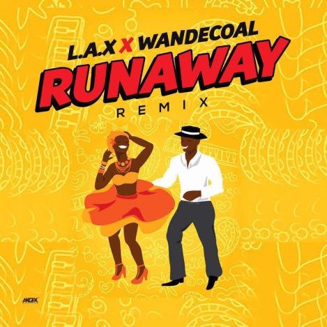 LAX-Run-Away-Remix