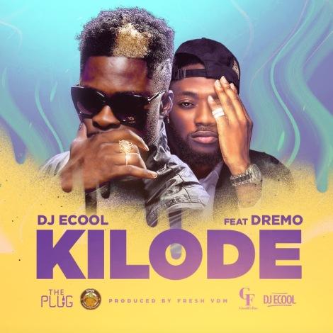 DJ-ECool