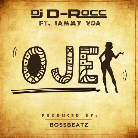 DJ D-Rocc