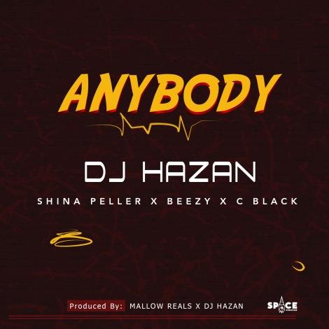 DJ Hazan