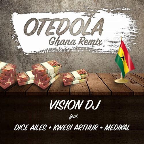 Vision DJ