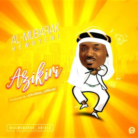 Al-Mubarak