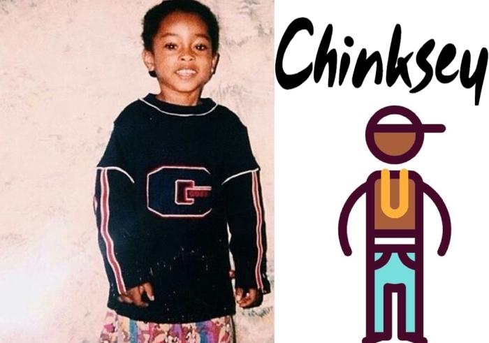 Chinksey