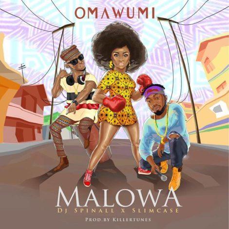 Omawumi