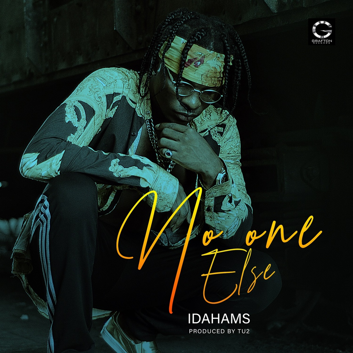 No One Else by @officialidahams – Bdex Entertainment