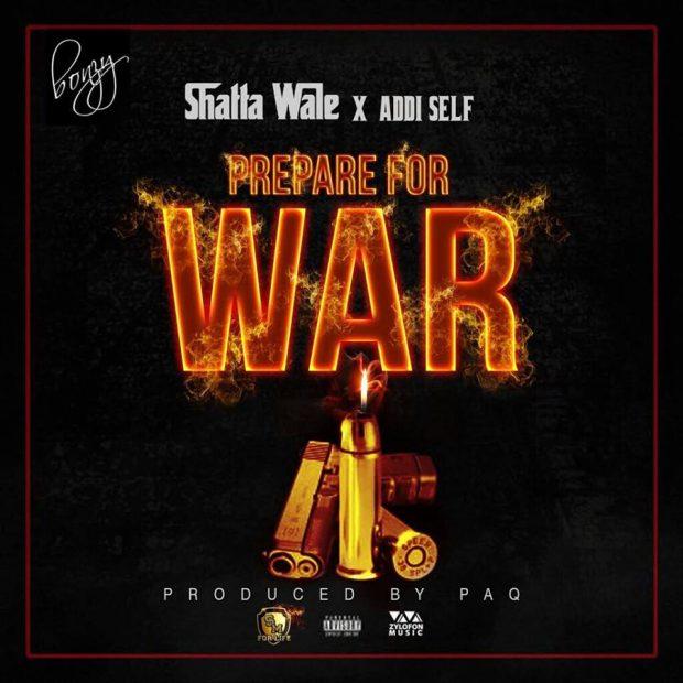 Prepare For War by @ShattaWalegh x Addi Self – Bdex