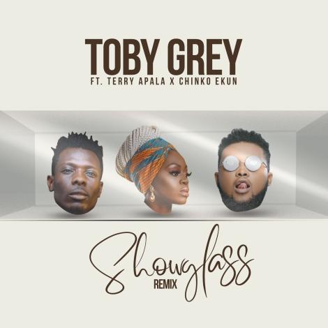 Toby Grey