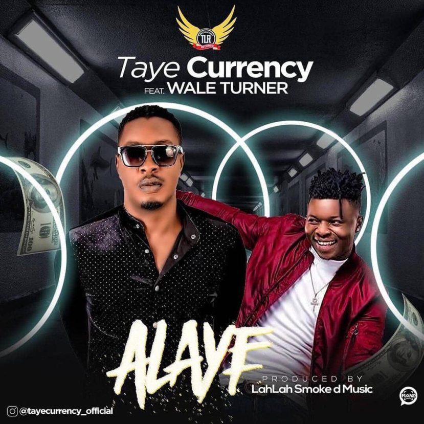 Taye Currency