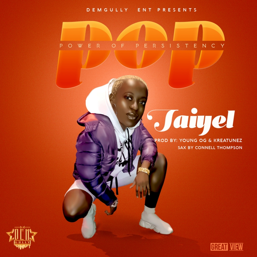 Pop by @IamTaiyel – Bdex Entertainment