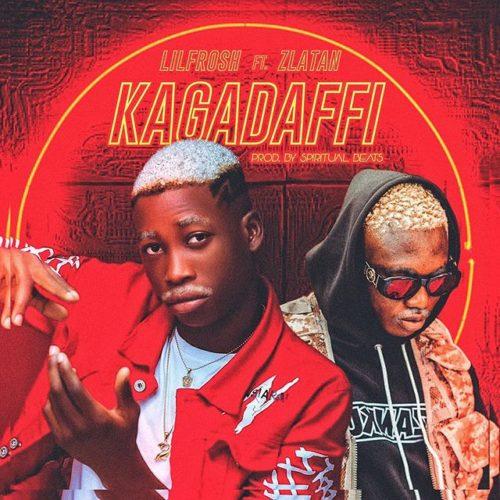 Kagadaffi by Lil Frosh x @Zlatan_Ibile – Bdex Entertainment