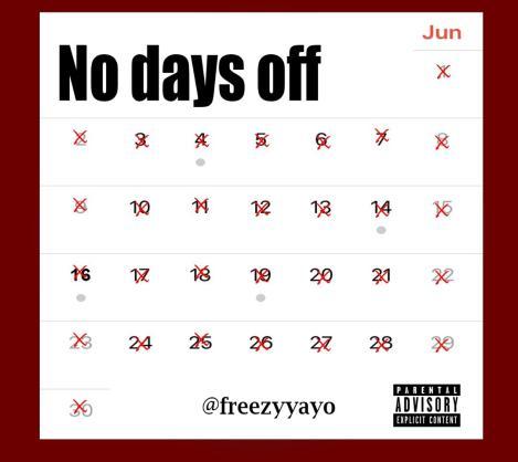 Freezy Yayo