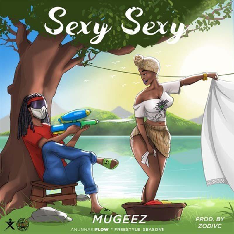 Mugeez