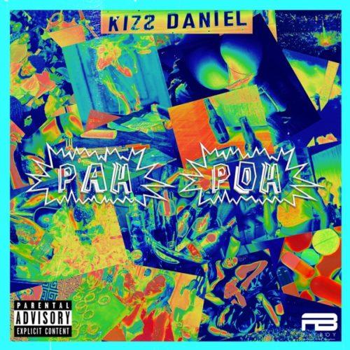 Kizz Daniel