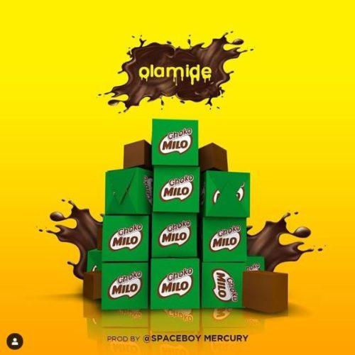 Olamide