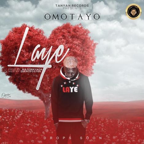 Omotayo